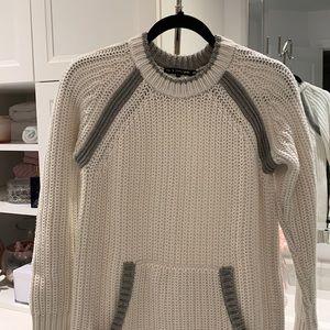 Rag & bone jeans sweater